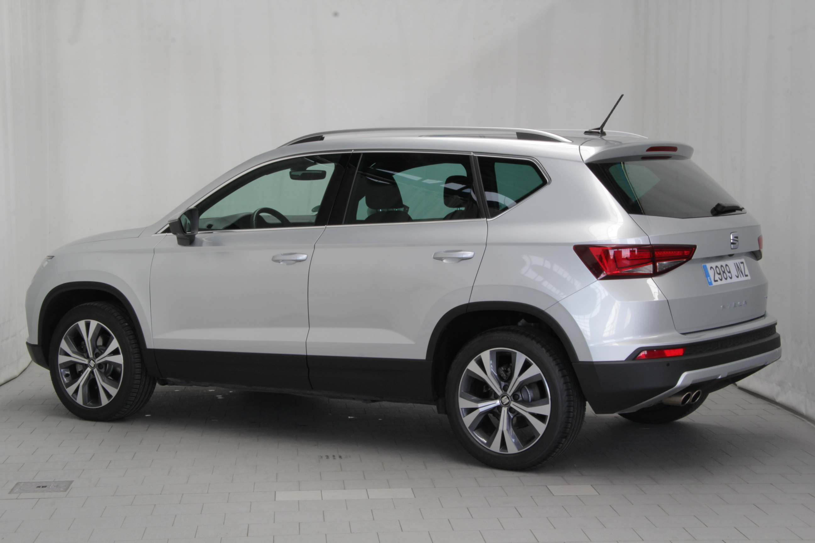 test seat ateca 1 4 ecotsi 150 ch act start stop xcellence. Black Bedroom Furniture Sets. Home Design Ideas