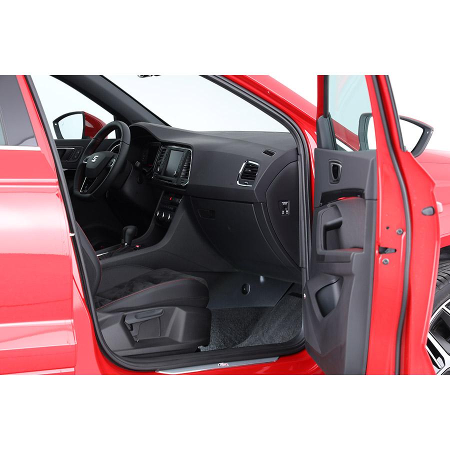 Seat Ateca 1.5 TSI 150 ch ACT Start/Stop DSG7 -