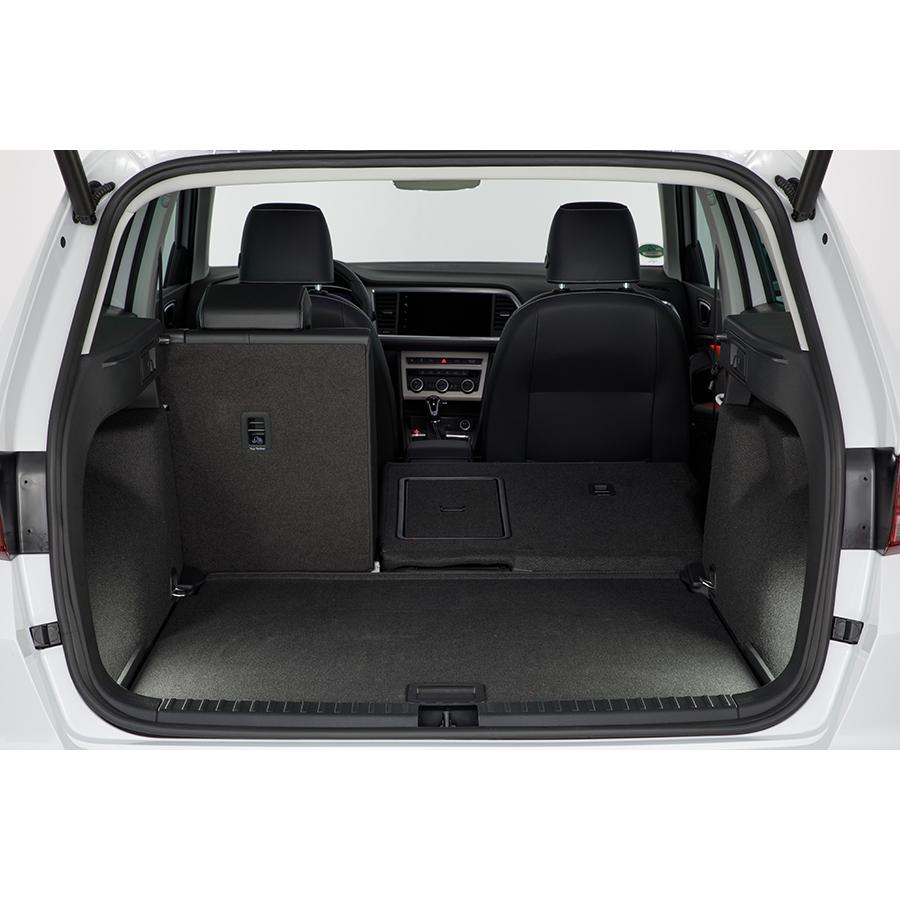 Seat Ateca 1.5 TSI 150 ch ACT Start/Stop -