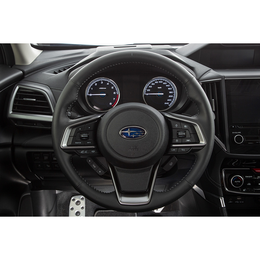 Subaru Forester 2.0 150 ch Lineartronic -