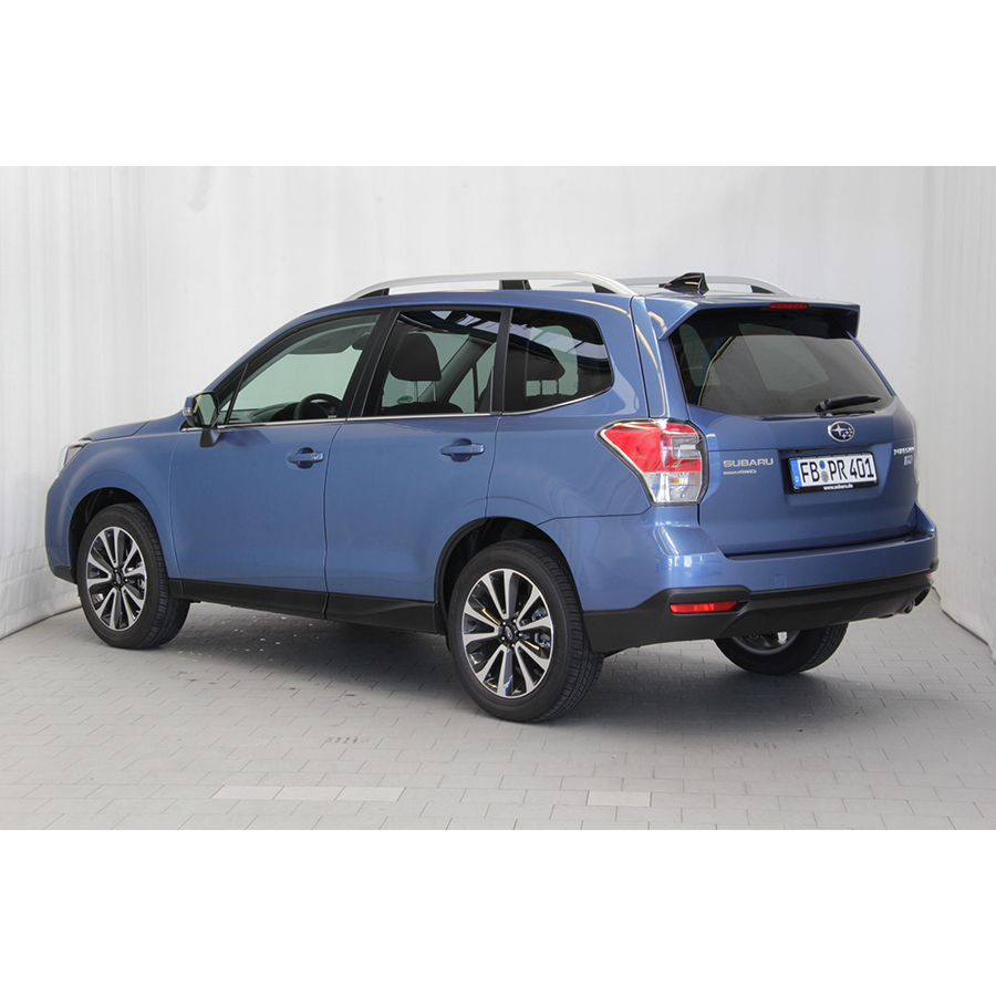 test subaru forester 2 0d 147 ch lineartronic comparatif suv 4x4 crossover ufc que choisir. Black Bedroom Furniture Sets. Home Design Ideas