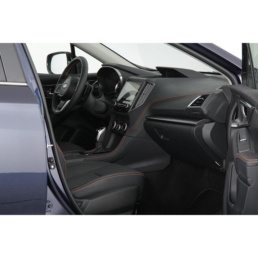 Subaru XV 2.0i Boxer 156 ch Lineartronic -