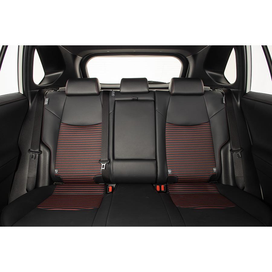Suzuki Across 2.5 Hybride Rechargeable -