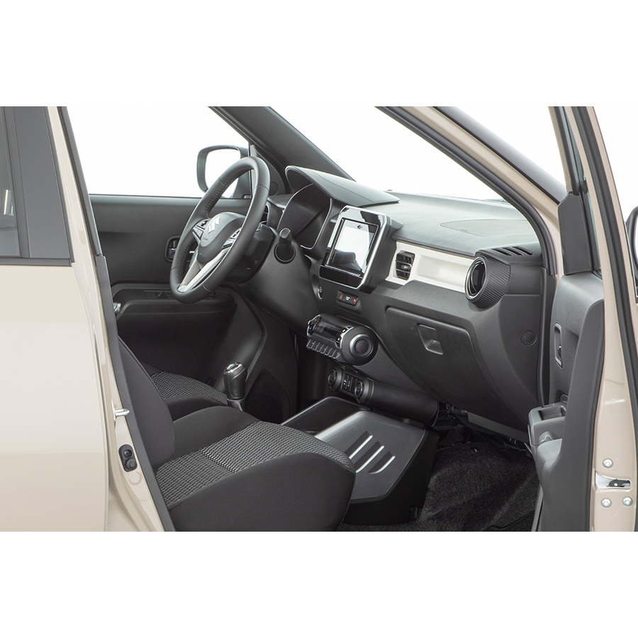 Suzuki Ignis 1.2 Dualjet Hybrid -