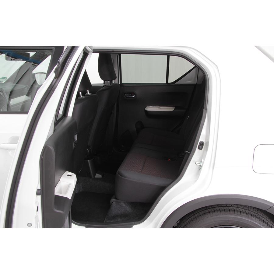Suzuki Ignis 1.2 Dualjet -