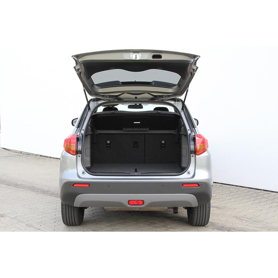 Suzuki Vitara 1.4 Boosterjet -
