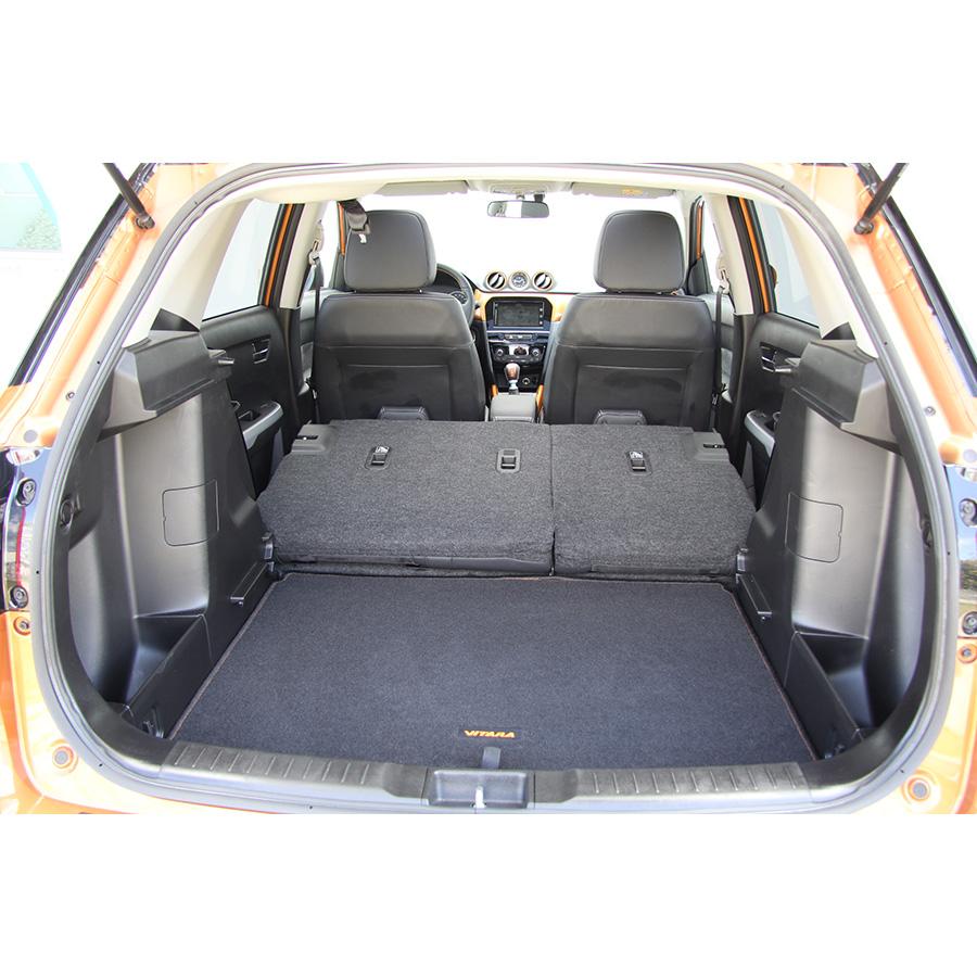Suzuki Vitara 1.6 DDiS Allgrip (4x4) -