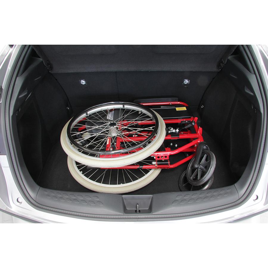 Toyota C-HR 1.2 T 2WD -
