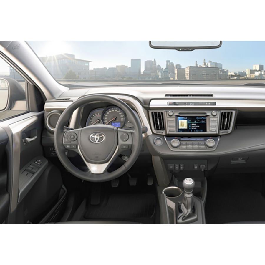 Toyota RAV4 124 D-4D 2WD -