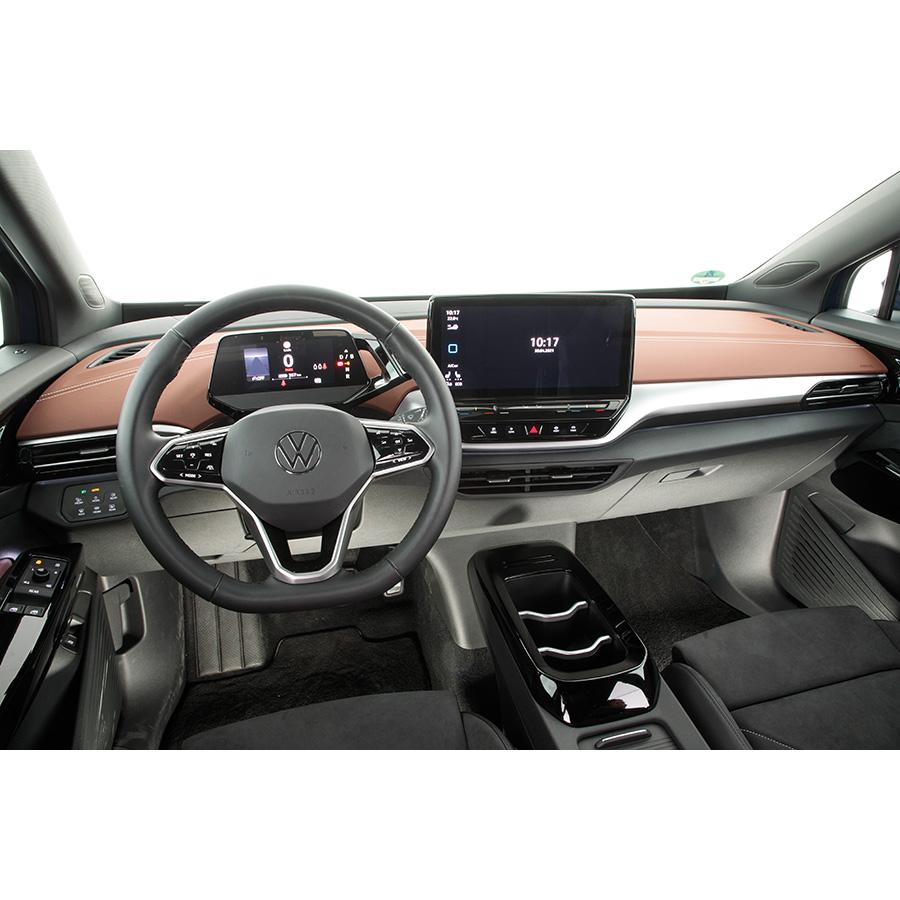 Volkswagen ID.4 204 ch -