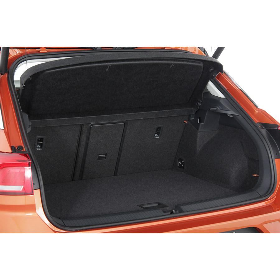 Volkswagen T-Roc 2.0 TDI 150 Start/Stop DSG7 4Motion -