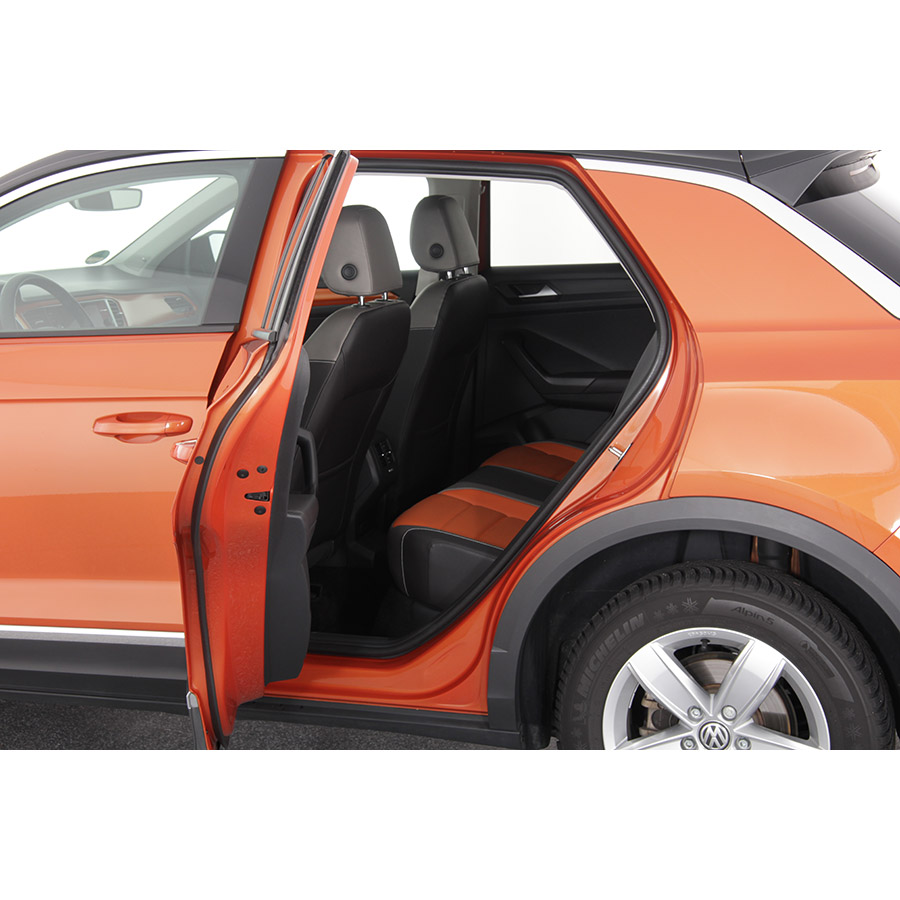 Volkswagen T-Roc 2.0 TDI 150 Start/Stop DSG7 4Motion -