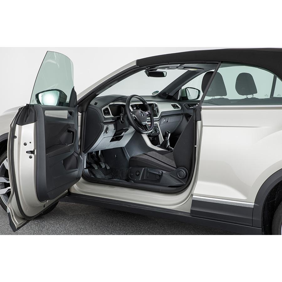 Volkswagen T-Roc Cabriolet 1.0 TSI 110 Start/Stop BVM6 -