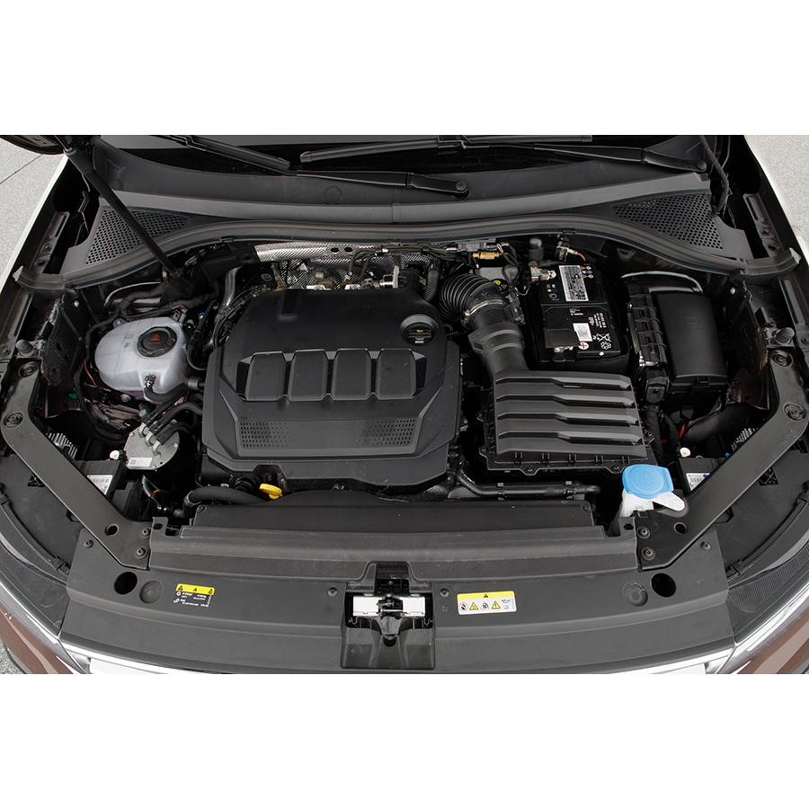 Volkswagen Tiguan 2.0 TDI 150 DSG7 4Motion -