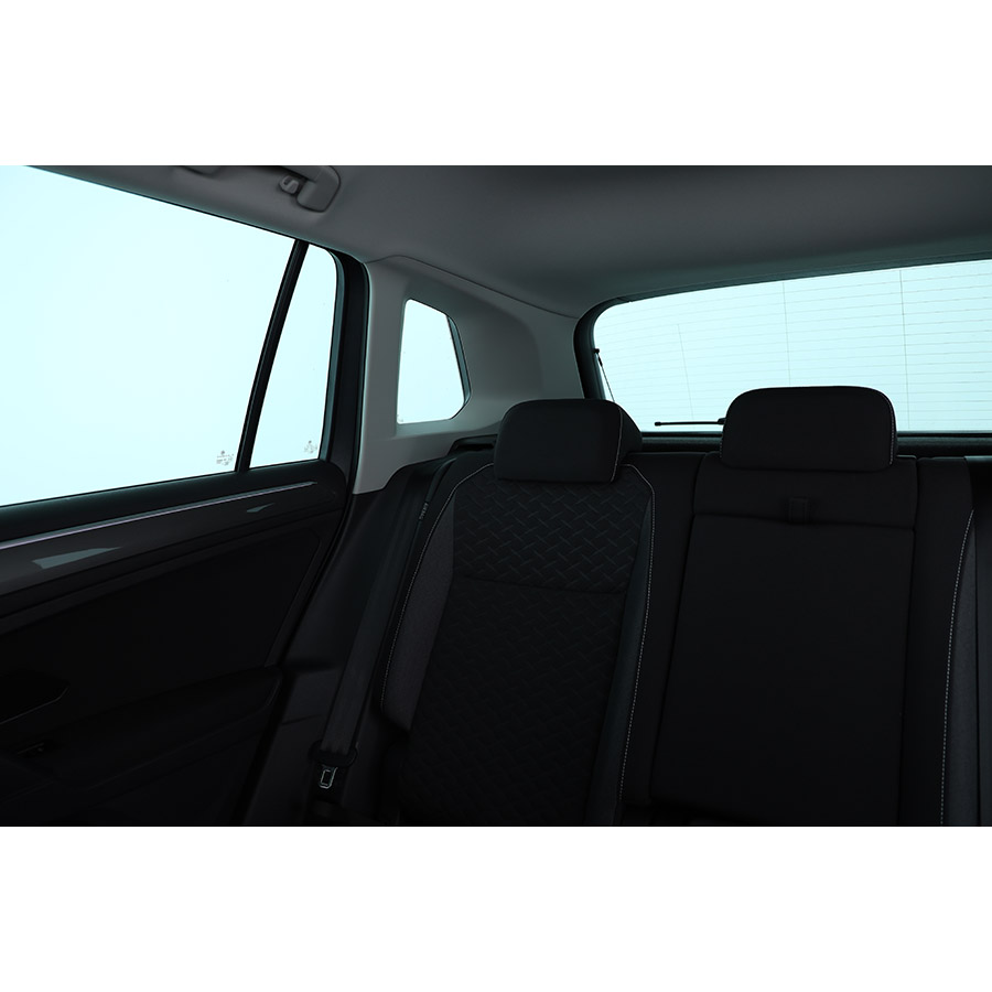Volkswagen Tiguan 2.0 TDI 150 DSG7 -