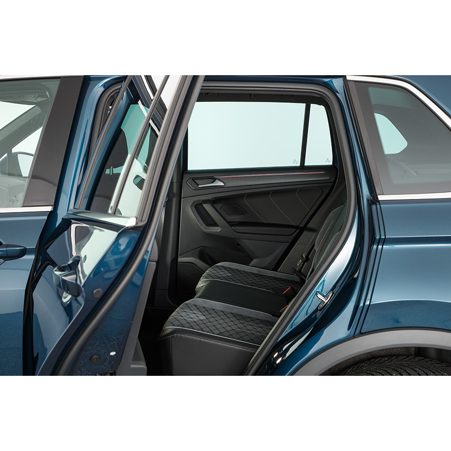 Volkswagen Tiguan 2.0 TDI 200 DSG7 4Motion -