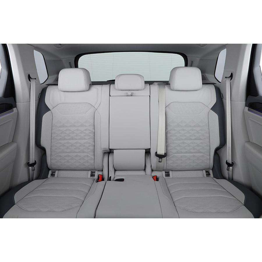 Volkswagen Touareg 3.0 V6 TDI 231 ch Tiptronic 8 4Motion -