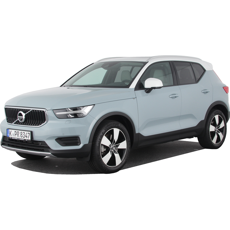 test volvo xc40 t3 163 ch comparatif suv 4x4 crossover. Black Bedroom Furniture Sets. Home Design Ideas