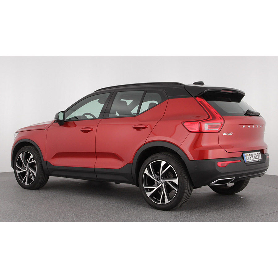 test volvo xc40 t5 awd 247 ch geartronic 8 comparatif suv 4x4 crossover ufc que choisir. Black Bedroom Furniture Sets. Home Design Ideas