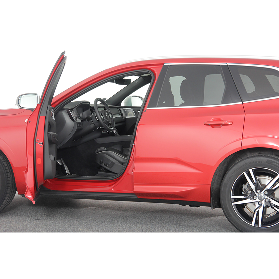Volvo XC60 D5 AWD AdBlue 235 ch Geartronic 8 -