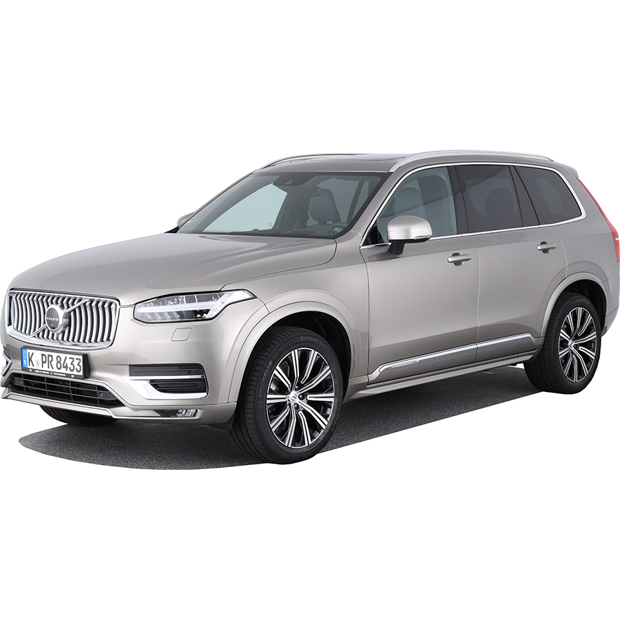 Volvo XC90 B5 AWD 235 ch Geartronic 8 -