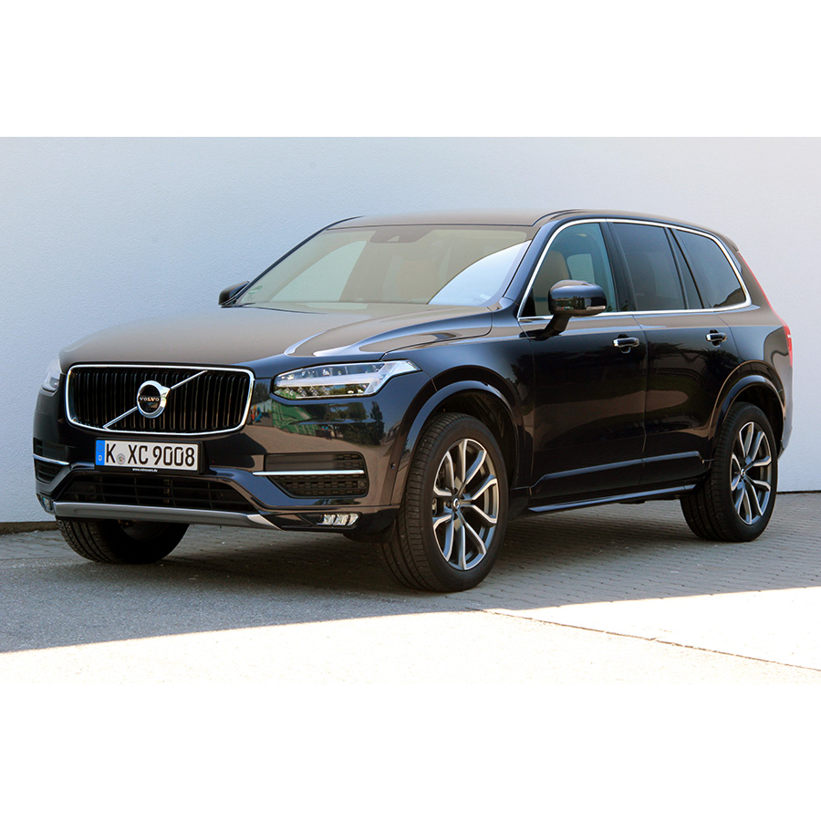 test volvo xc90 d5 awd 225 comparatif suv 4x4 crossover ufc que choisir. Black Bedroom Furniture Sets. Home Design Ideas