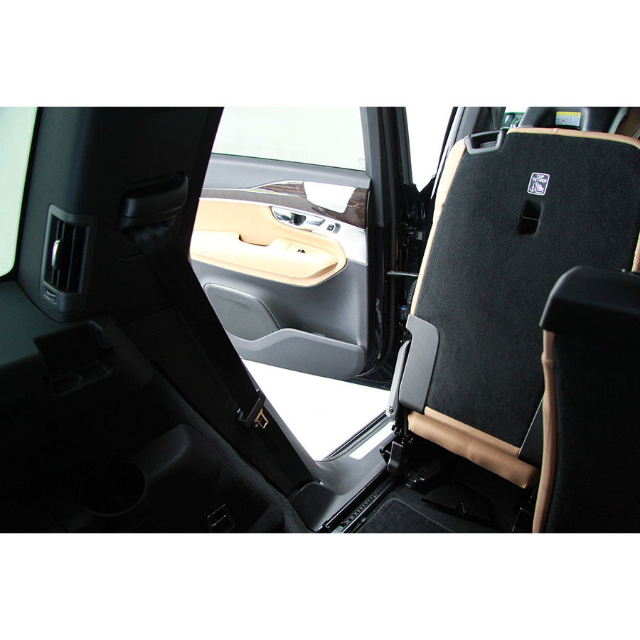 Volvo XC90 D5 AWD 225 -