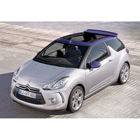 DS Automobiles DS3 cabriolet e-HDi 90 Airdream BMP6