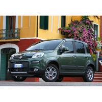 Fiat Panda 1.3 16V Multijet 75 S&S 4x4