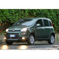 Fiat Panda 1.3 16V Multijet 75 S&S 4x4 -