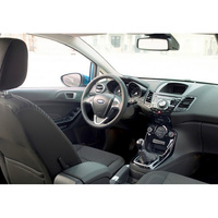 Ford Fiesta 1.0 EcoBoost 100 S&S -