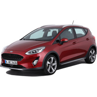 Ford Fiesta 1.0 EcoBoost 140 S/S BVM6 Active