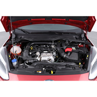 Ford Fiesta 1.0 EcoBoost 140 S/S BVM6 Active -