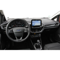 Ford Fiesta 1.0 EcoBoost S&S BVM6 -