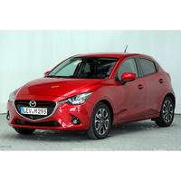 Mazda 2 1.5L Skyactiv-D 105 ch