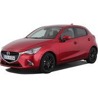 Mazda 2 1.5L Skyactiv-G 90 ch