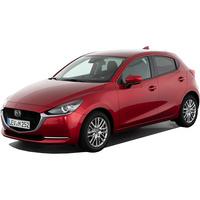 Mazda 2 1.5L Skyactiv-G M Hybrid 90ch