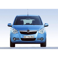 Opel  Agila 1.2 86