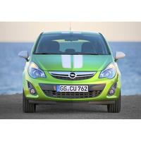 Opel Corsa 1.2 85 Twinport GPL