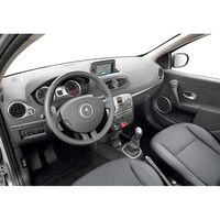 Renault Clio III Tce 100 eco2  -