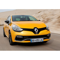 Renault Clio IV 1.6 Turbo 200 EDC -