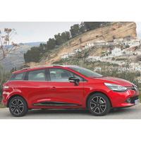 Renault Clio IV Estate dCi 90 Energy eco2 -