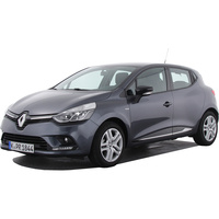 Renault Clio TCe 90 Energy