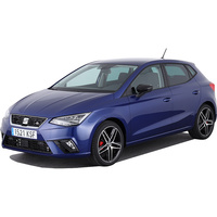 Seat Ibiza 1.0 EcoTSI 115 ch S/S BVM6
