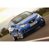 Seat Ibiza SC 1.2 TDI 75 CR E-Ecomotive -