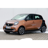 Smart Forfour 1.0 71 ch S&S