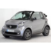 Smart Fortwo Cabrio 0.9 90 ch S&S A