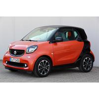 Smart Fortwo coupé 1.0 71 ch S&S