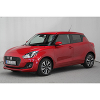 Suzuki Swift 1.0 Boosterjet Hybride SHVS