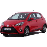 Toyota Yaris Hybride 100h
